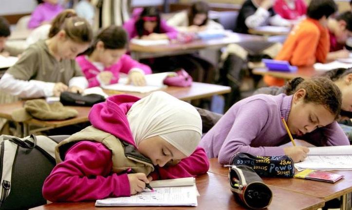 KRV'daki İslam Din Dersi düzenlemesine eleştiri