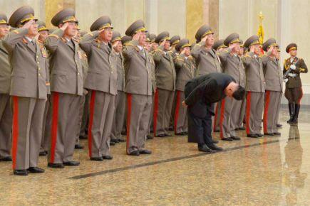 Kuzey Kore Diktatörü Kim Jong Un'u tanıyor musunuz?