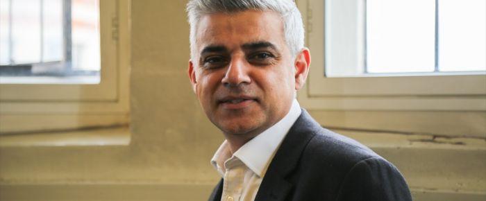 Londra'ya Müslüman belediye başkan adayı