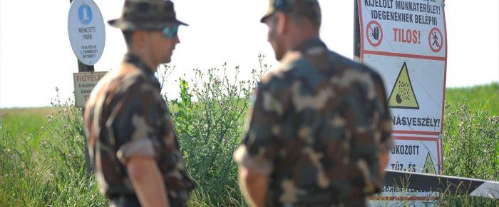 Macaristan'da mayın faciası: 4 ölü