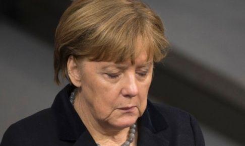 Merkel 'Türkiye çok az yardım aldı'