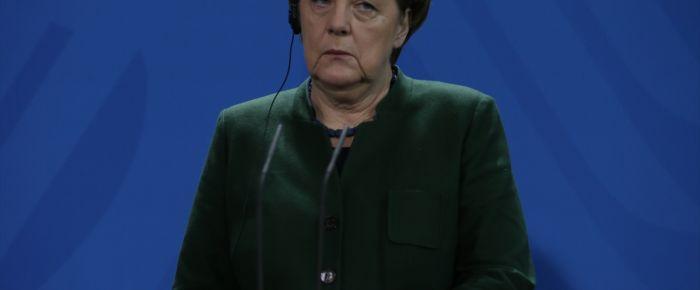 Merkel: Türkiye çok şey yaptı
