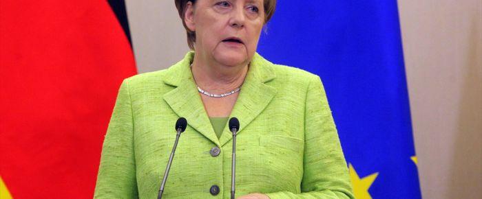 Merkel'den Türkiye ve Erdoğan yorumu