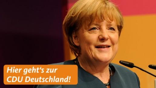 Merkel'in Gündemi Mülteciler ve Türkiye