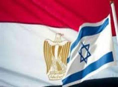Mısır İsrail ilişkileri tıkırında