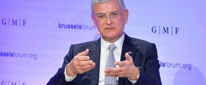 Mülteci Anlaşması Yürürlüğe Giriyor