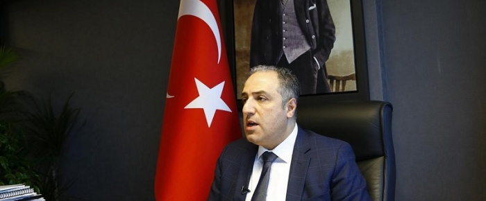 Mustafa Yeneroğlu: