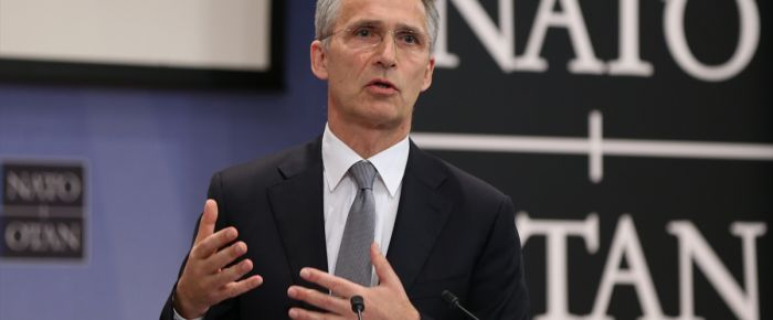 NATO daha çok para harcayacak