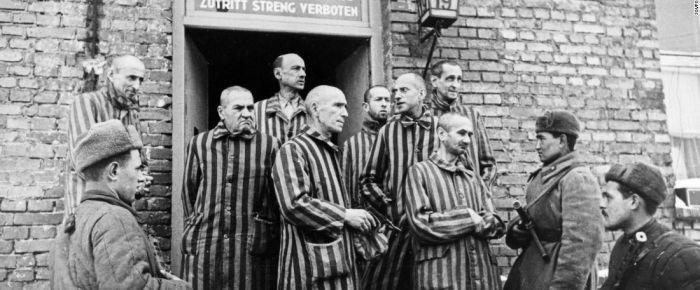 Nazi gardiyana 5 yıl hapis