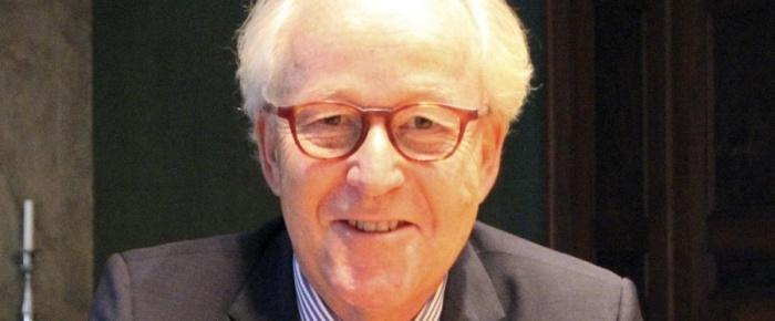 Nobel Vakfı Başkanı'ndan Sancar'a övgü