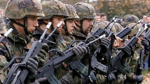 Özbekistan'daki Alman askeri üssü kapatıldı