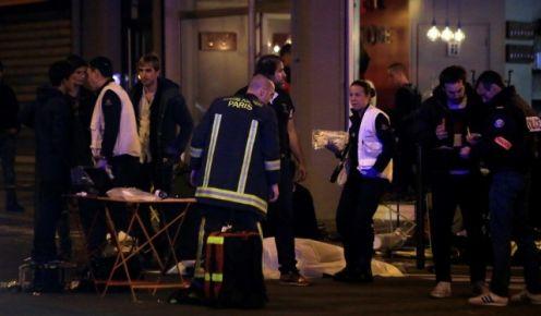 Paris saldırısı için Almanya'da tutuklama