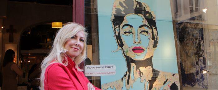 Paris'te Türk sanatçılardan karma sergi