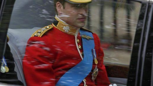Prens William eşcinsel dergiye kapak oldu