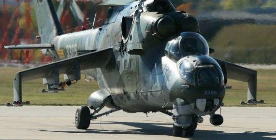Rusya - Pakistan Ortak Askeri Tatbikatı