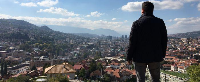 Saraybosna Türkiye Kokuyor II