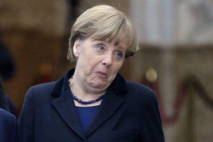 Şaşkın CDU'lulardan komik istek: Merkel'e Barış Ödülü
