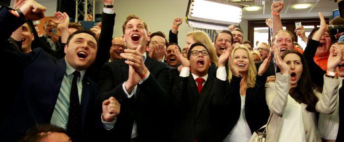 Seçimler Merkel'in gücünü arttırdı