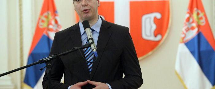 Sırbistan AB için referandum yapmıyor