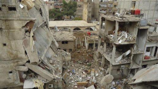 Suriye - PKK görüştü iddiası