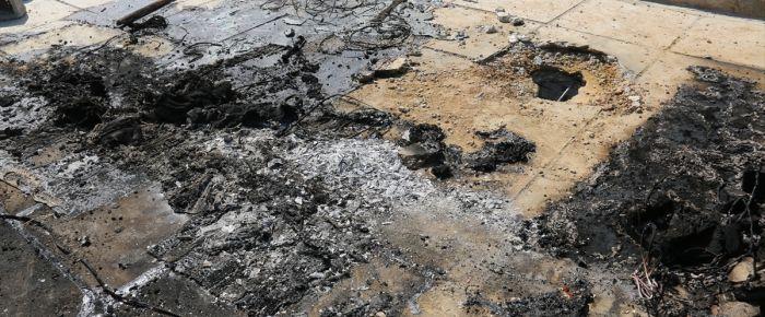 Tazehurmatu ikinci Halepçe olmasın