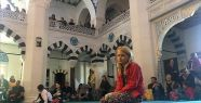 Almanya'da camilerde 'Açık Kapı Günü'...