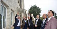 Bremen Eyalet Başbakanı Sieling'den cami...