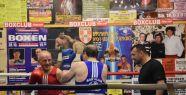 Eski şampiyon Kamacı'dan gösteri maçı