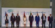 G7 Dışişleri Bakanları Toplantısı...