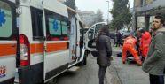 İtalya'daki ırkçı saldırıda yaralı...