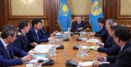 Kazakistan'daki terör saldırısı