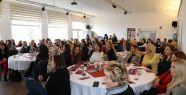 Türk iş kadınları Köln'de bir araya...