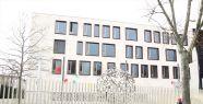 Türkiye'nin Berlin Büyükelçiliği'ne...