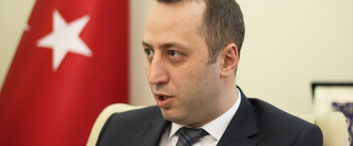 TİKA'dan Makedonya'ya büyük destek