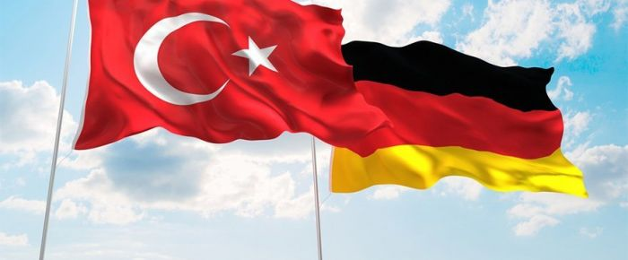 Türk-Alman ilişkilerinde yumuşama dönemi
