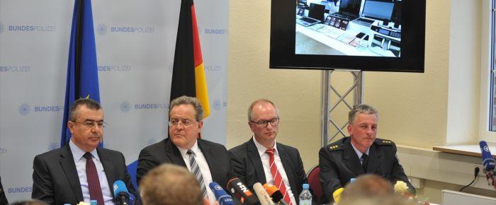 Türk ve Alman emniyetinden ortak operasyon