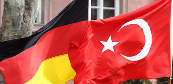 Türkiye - Almanya hükümetleri arasında önemli görüşme