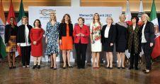 W20 Zirvesi Berlin'de yapıldı
