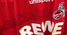 FC Köln'ün Cami siluetli forması satışa sunuldu