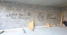 Camilere saldırılar bitmiyor