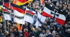 Neonaziler Almanya'da İç Savaş Peşinde
