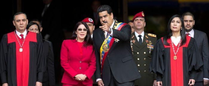 Venezuela nereye koşuyor?