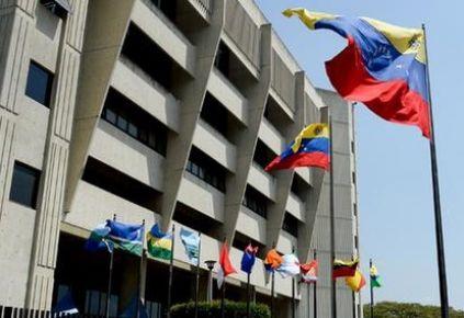 Venezuela'da Yüksek Mahkeme'den geri adım